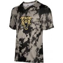 ProSphere Men's TRUMANN WILDCATS Grunge Shirt
