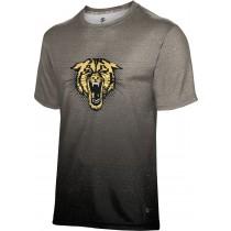 ProSphere Men's TRUMANN WILDCATS Ombre Shirt